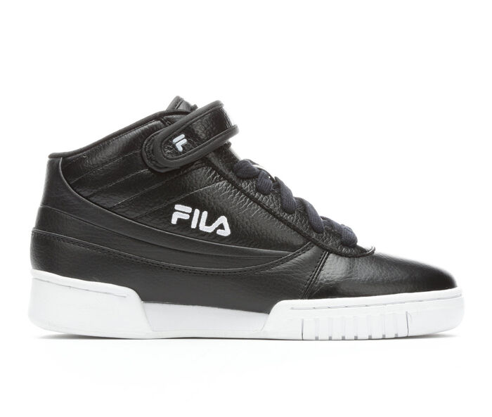 Women's Fila F89 Hi High Top Basketball Shoes | Tuggl