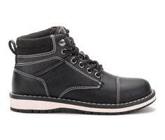 Boys' Xray Footwear Little Kid & Big Kid Ruben Lace-Up Boots
