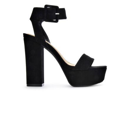 Women's Delicious Farris Platform Heeled Sandals