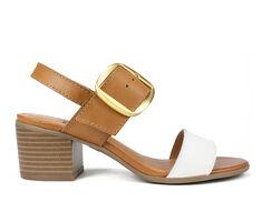 Women's White Mountain Lamar Dress Sandals