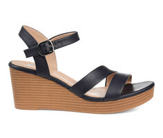 Women's Journee Collection Reegan Wedges