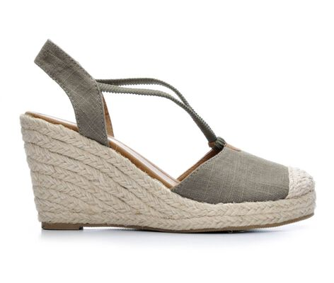 Women's Solanz Rebekah Wedges