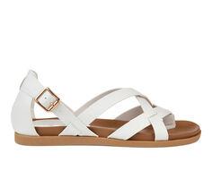 Women's Journee Collection Ziporah Sandals