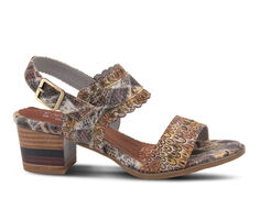 Women's L'Artiste Exotic Dress Sandals