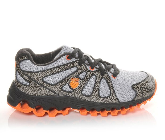 Boys' K-Swiss Tubes 130 10.5-3 Running Shoes
