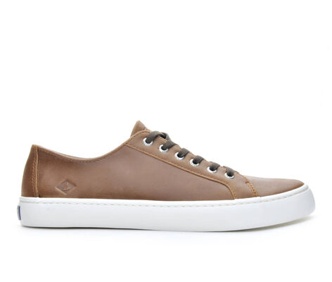 Men's Sperry Cutter LTT Leather Sneakers