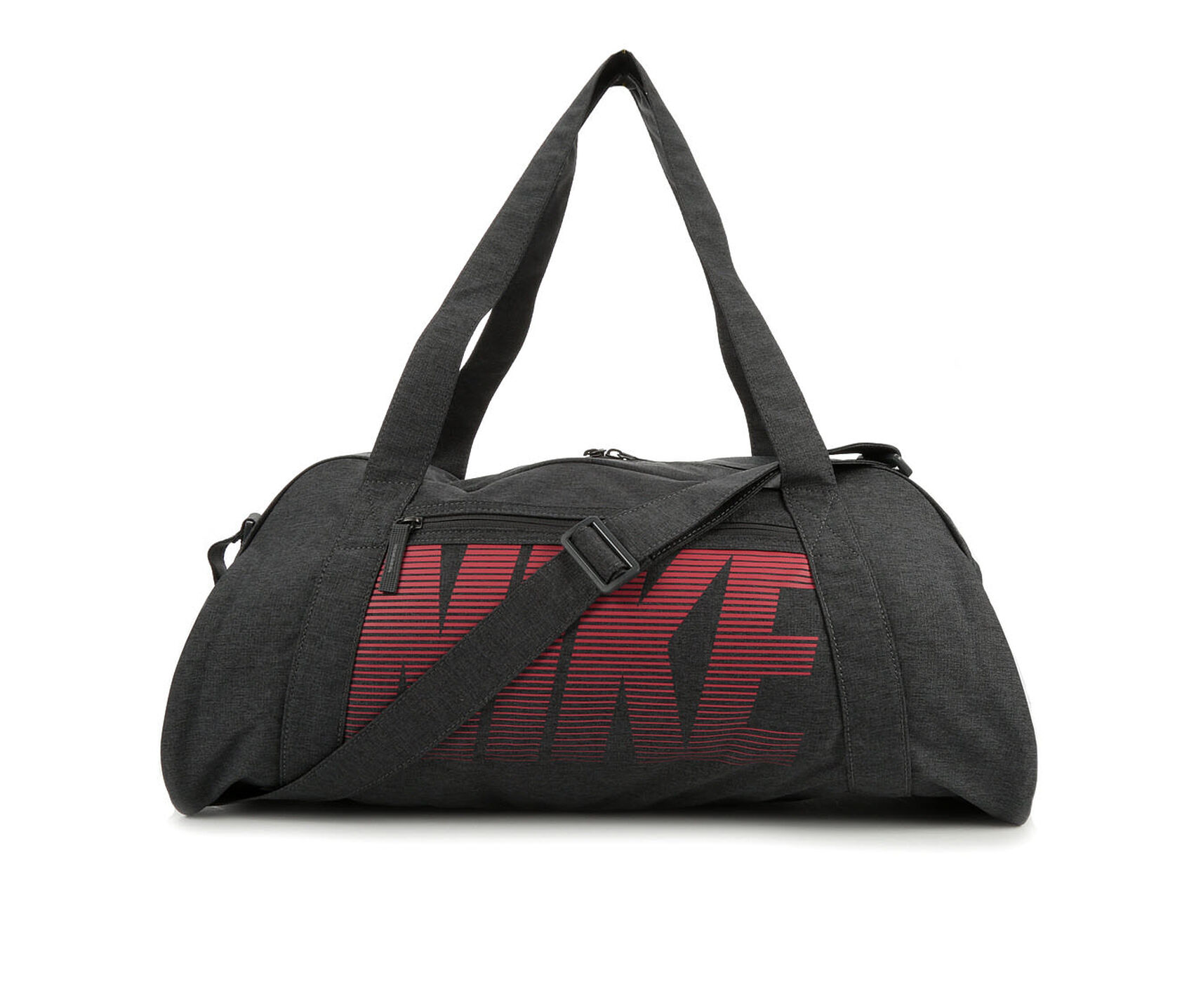 Nike Gym Club Duffel Bag Carousel Controls
