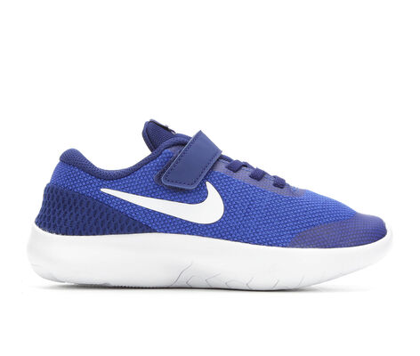 Boys' Nike Flex Experience RN 7 10.5-3 Running Shoes