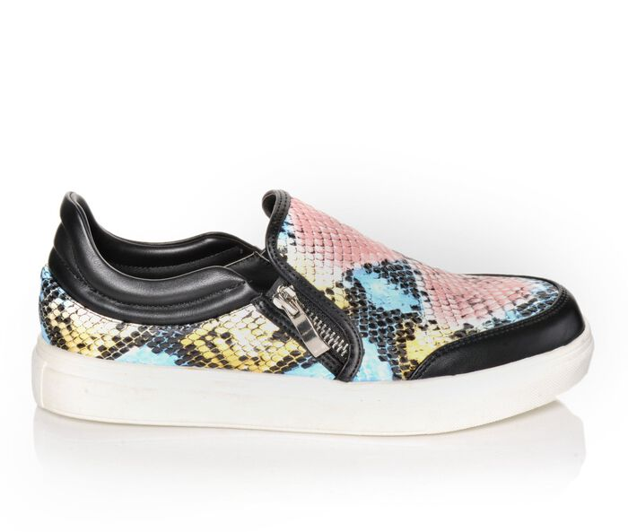 Women's Wanted Erie Sneakers