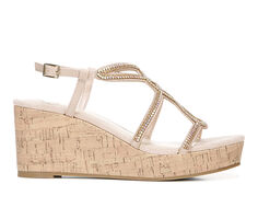 Women's Fergalicious Mimic Wedges