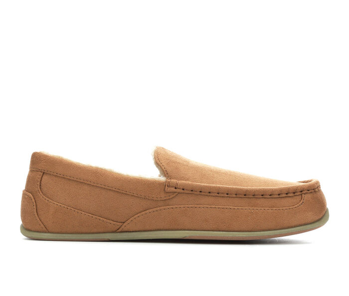 Deer Stags Spun Moccasin