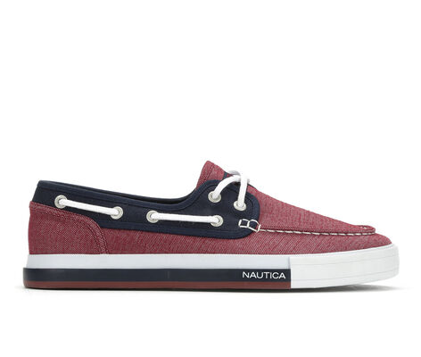 Men's Nautica Spinnaker Casual Shoes