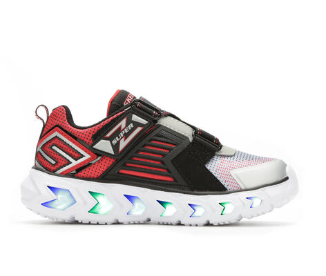 Boys' Skechers Hypnoflash 2.0 Rapid Quake Light-Up Sneakers