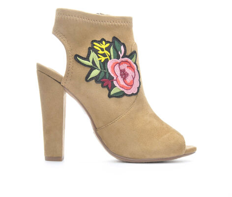 Women's Delicious Utopia Booties