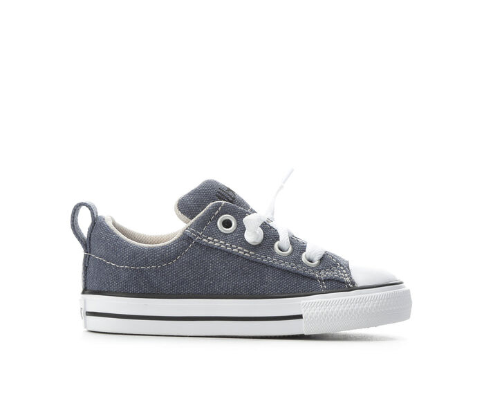 Kids' Converse Infant & Toddler CTAS Street Ox Sneakers