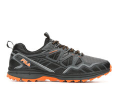 Men's Fila Memory TKO TR 5.0 Trail Running Shoes