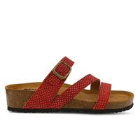 Women's SPRING STEP Flossie Footbed Sandals