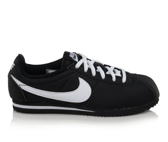 Boys' Nike Cortez Nylon 3.5-7 Running Shoes
