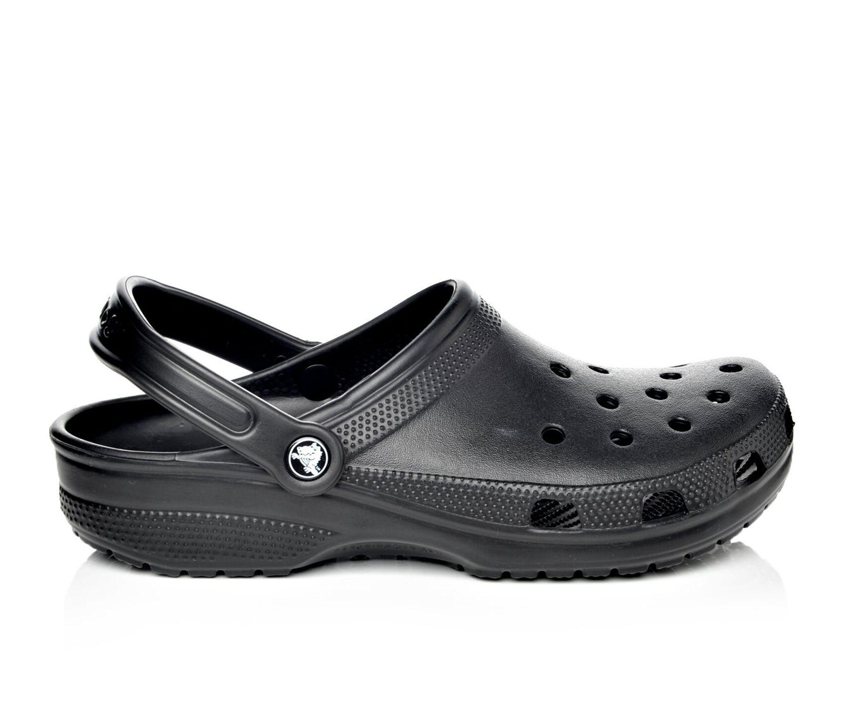 authorized site good out x official photos Men's Crocs Classic Clogs