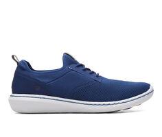 Men's Clarks Step Urban Low Sneakers