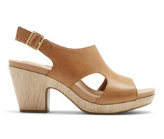 Women's Rockport Vivianne Cutout SL Dress Sandals