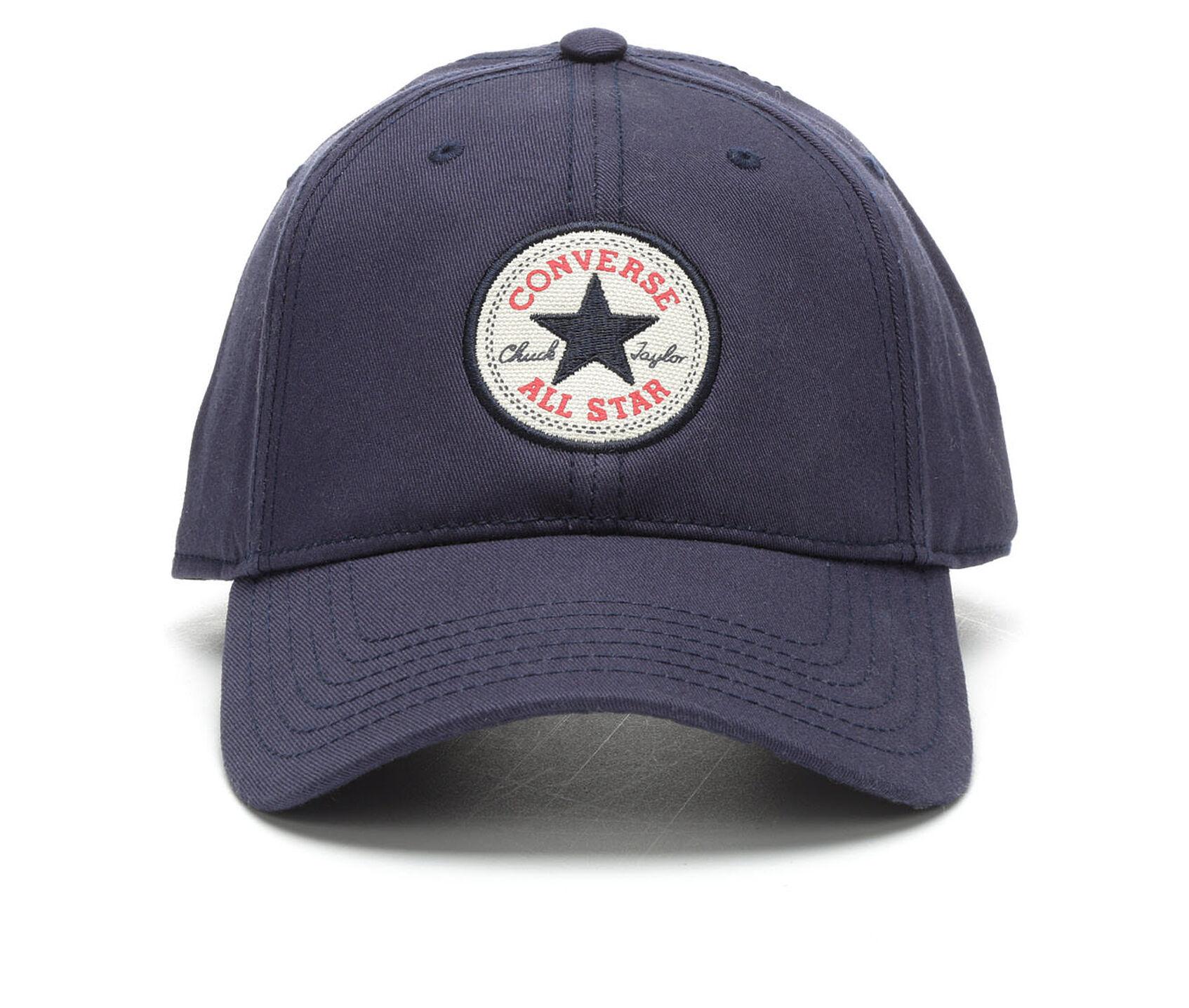 bab0ddad0c568 Converse Core Classic Twill Baseball Cap