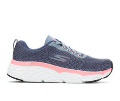 Women's Skechers Go 17693 Max Cushioning Elite Running Shoes