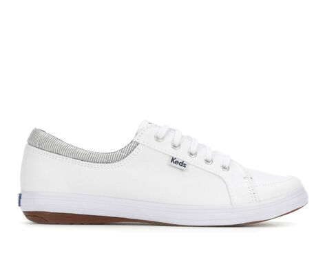 Women's Keds Vollie II Canvas Sneakers