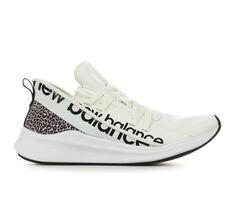 Women's New Balance Powher Run Animal Sneakers