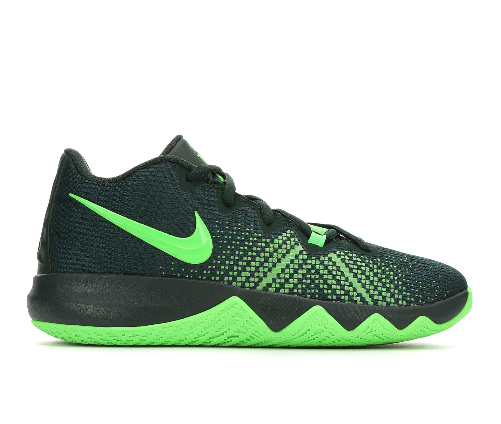 cheap for discount 5faa7 71a35 Boys  Nike Big Kid Kyrie Flytrap High Top Basketball Shoes   Shoe ...