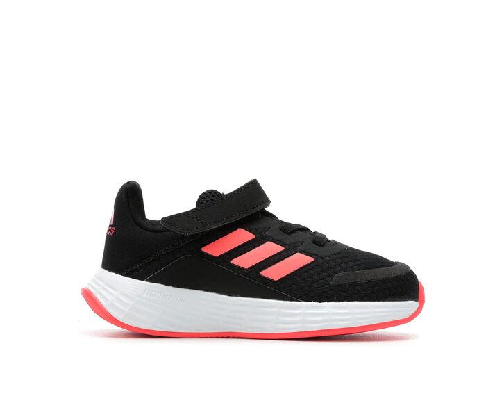 Girls' Adidas Toddler Duramo 2.0 Running Shoes