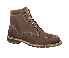 Men's Carhartt CMW6197 Waterproof Work Boots