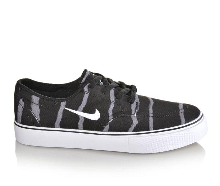 Boys' Nike Clutch Premium 3.5-7 Skate Shoes