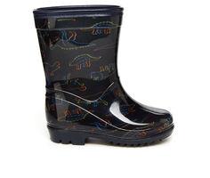Boys' Carters Infant & Toddler & Little Kid Chance Rain Boots