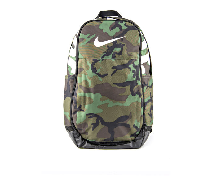 Nike Brasilia XL Graphic Backpack
