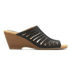 Women's Solanz Paige Wedge Sandals