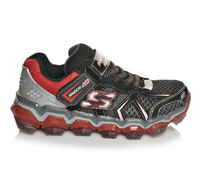 Boys' Skechers Skech Air 2.0 10.5-4 Slip-On Sneakers