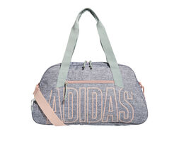 Adidas Graphic Duffel Bag