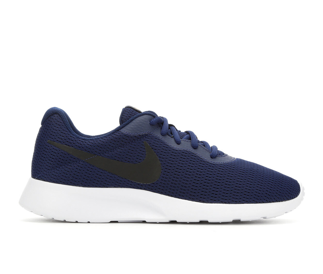 Wholesale Prices Men's Nike Tanjun Sneakers Nvy/Blk/Gld 405