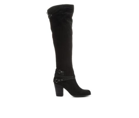 Women's Madden Girl Dutchyy Over-The-Knee Boots