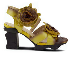 Women's L'Artiste Shelly Heeled Sandals
