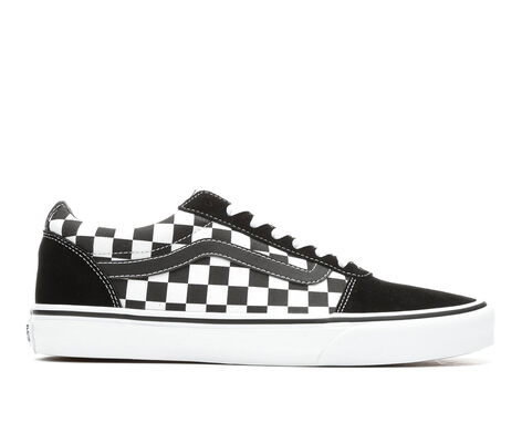 Men 39 S Vans Ward Skate Shoes