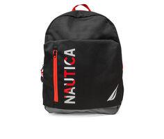Nautica Vertical Zip Backpack