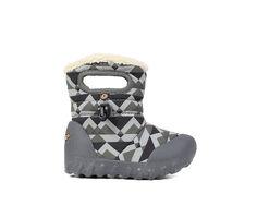 Kids' Bogs Footwear Toddler B Moc Mountain Rain Boots