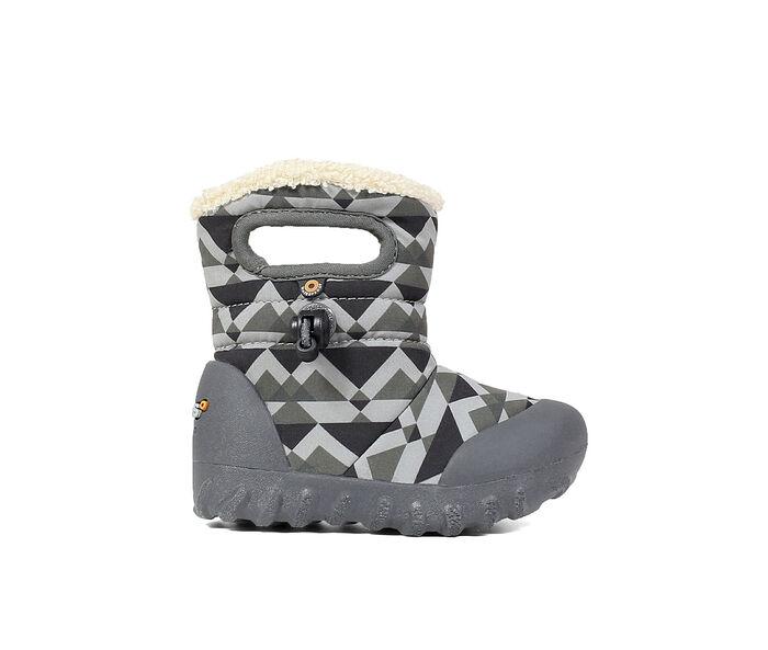 Kids' Bogs Footwear Toddler B-MOC Mountain Rain Boots