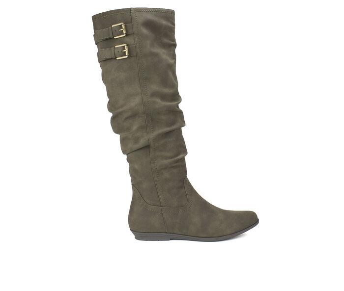 Women's Cliffs Fayla Riding Boots