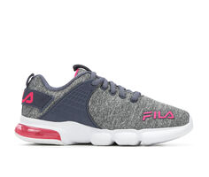Girls' Fila Little Kid & Big Kid Rapidflash Running Shoes