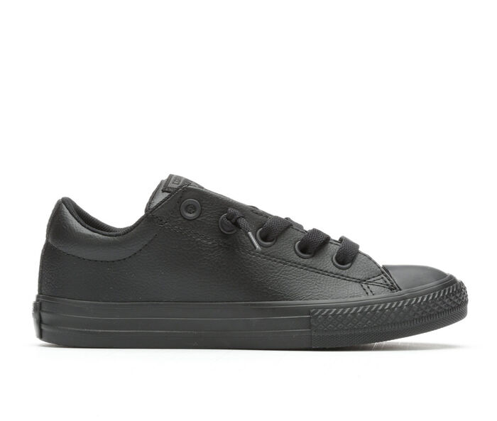 Kids' Converse CTAS Street Slip Leather 10.5-6 Sneakers