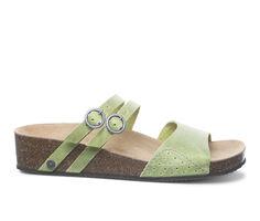Women's Bearpaw Amoria Wedge Sandals