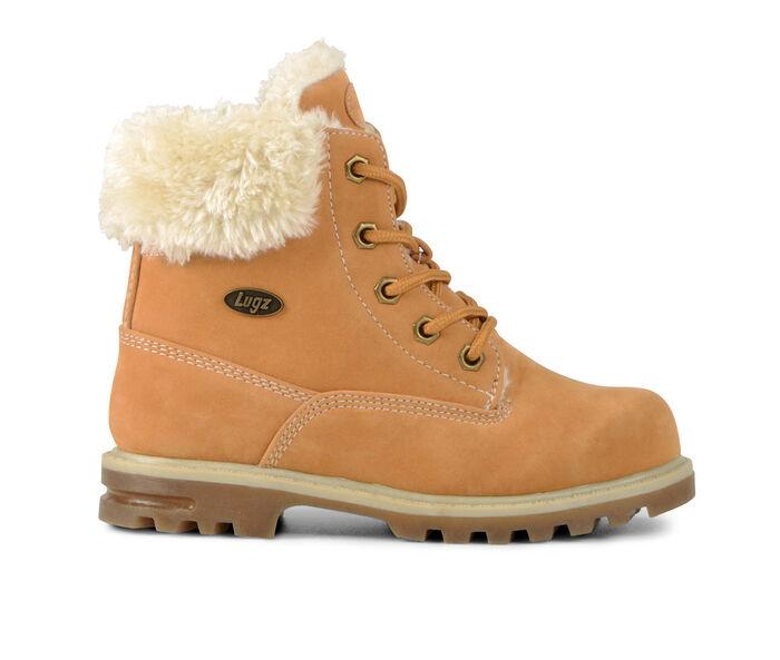 Boys' Lugz Little Kid Empire Hi Faux Fur Boots